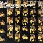 Glenn Gould GOLDBERG VARIATIONS, BWV 988 (1955 RECORDING) (180 Gram/Gatefold)