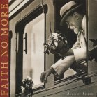 Faith No More ALBUM OF THE YEAR (180 Gram) (0190295972967)