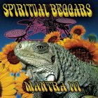 Spiritual Beggars MANTRA III (LP+CD/180 Gram Yellow vinyl/Remastered)