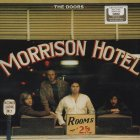 The Doors MORRISON HOTEL (STEREO) (180 Gram/Remastered at Be