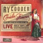 Ry Cooder LIVE IN SAN FRANCISCO (2LP+CD)