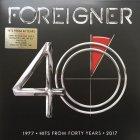Foreigner 40 (140 Gram/Gatefold)