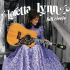 Loretta Lynn FULL CIRCLE (140 Gram)