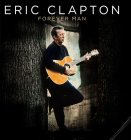 Eric Clapton FOREVER MAN - BEST OF (180 Gram)