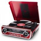 ION Audio Mustang LP Красный