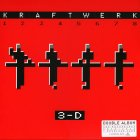 Kraftwerk 3-D THE CATALOGUE (180 Gram)