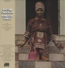 Виниловая пластинка Aretha Franklin AMAZING GRACE (W519)
