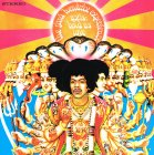 The Jimi Hendrix Experience AXIS: BOLD AS LOVE (180 Gram)
