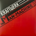 Kraftwerk THE MAN MACHINE (180 Gram/Remastered)