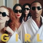 Pharrell Williams GIRL (W232)