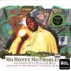 The Notorious B.I.G. MO MONEY, MO PROBLEMS (RSD 2016/