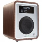 Ruark Audio R1 rich walnut
