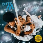 Boney M. NIGHTFLIGHT TO VENUS (140 Gram)