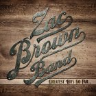 Zac Brown Band GREATEST HITS SO FAR… (2LP+CD/180 Gram)