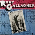 Виниловая пластинка Rory Gallagher BLUEPRINT (180 Gram/Remastered)