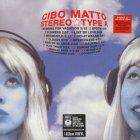 Cibo Matto STEREO TYPE A (180 Gram)