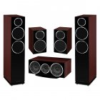 Wharfedale Diamond 230 5.0 Set rosewood