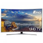 LED телевизор Samsung UE-55MU6500