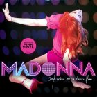 Madonna CONFESSIONS ON A DANCE FLOOR (Pink vinyl)