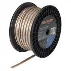 Акустический кабель Real Cable BM600T 50.0m