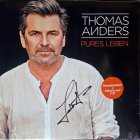 Thomas Anders PURES LEBEN (2LP+CD)
