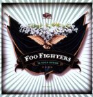 Foo Fighters IN YOUR HONOR (180 Gram)