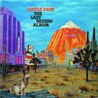 Little Feat THE LAST RECORD ALBUM (180 Gram)