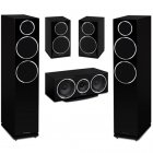 Wharfedale Diamond 230 5.0 Set black