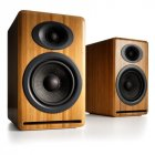 Audioengine P4 Solid Bamboo