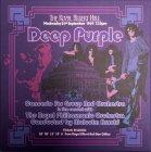 Виниловая пластинка Deep Purple CONCERTO FOR GROUP AND ORCHESTRA (Box set/180 Gram)