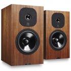 Полочная акустика NEAT acoustics Momentum SX3i american walnut