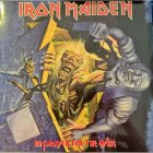 Iron Maiden NO PRAYER FOR THE DYING (180 Gram)
