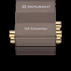 Oehlbach DA converter (6064)