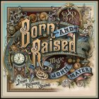 John Mayer BORN AND RAISED (2LP+CD)