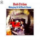 Bob Dylan BRINGING IT ALL BACK HOME (180 Gram)