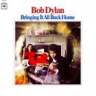 Виниловая пластинка Bob Dylan BRINGING IT ALL BACK HOME (180 Gram)