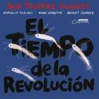 Erik Truffaz EL TIEMPO DE LA REVOLUCION (180 Gram)