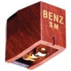 Головка звукоснимателя Benz-Micro Wood SM (9.0g) 0.8mV