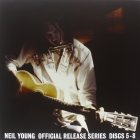 Neil Young OFFICIAL RELEASE SERIES DISCS 5-8 (Box set/180 Gram)