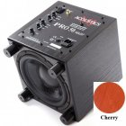 MJ Acoustics Pro 50 Mk III cherry