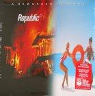 Виниловая пластинка New Order REPUBLIC (Remastered)