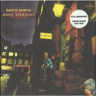 Виниловая пластинка David Bowie THE RISE AND FALL OF ZIGGY STARDUST AND THE SPIDERS FROM MARS (180 Gram Gold Vinyl/Limited)