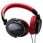 Наушники Phiaton MS 400 Red (PPU-HP0400RL02)