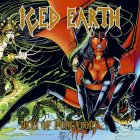 Iced Earth DAYS OF PURGATORY (RE-ISSUE 2016) (Gatefold black 3LP 180 Gram & Poster)
