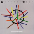 Depeche Mode SOUNDS OF THE UNIVERSE (180 Gram/Gatefold)
