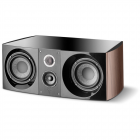 Focal Sopra Center Dogato Walnut
