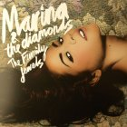 Виниловая пластинка Marina & The Diamonds THE FAMILY JEWELS