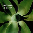 Depeche Mode EXCITER (180 Gram/Gatefold)