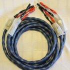 Акустический кабель Wire World Oasis 7 Speaker Cable 2.5m