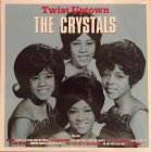Виниловая пластинка The Crystals TWIST UPTOWN (180 Gram/Remastered/W233)